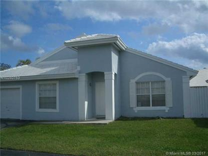 6152 SW 114th Ct Miami, FL MLS# A10240753