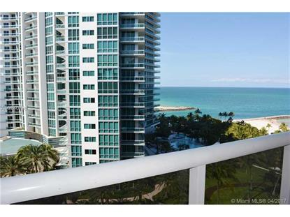 10275 Collins Ave # 1101 Bal Harbour, FL MLS# A10240798