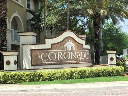 10800 NW 88th Ter # 106 Doral, FL MLS# A10241051
