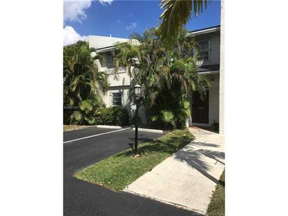6223 SW 78th St # 1B South Miami, FL MLS# A10241172