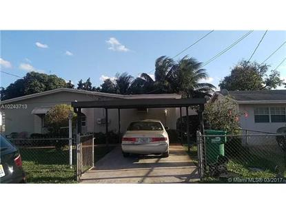 1908 NW 154th St Miami Gardens, FL MLS# A10243713