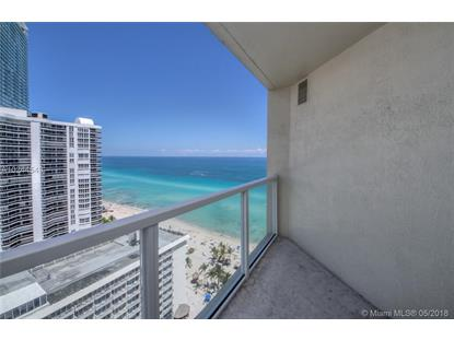 16699 Collins Ave  Sunny Isles Beach, FL MLS# A10244543