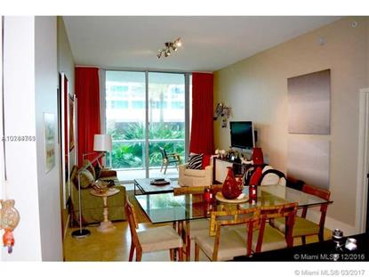 6799 Collins Ave  Miami Beach, FL MLS# A10244761