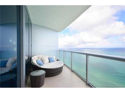 17001 Collins Ave  Sunny Isles Beach, FL MLS# A10244910