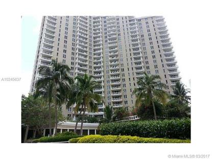 701 Brickell Key Blvd  Miami, FL MLS# A10245637