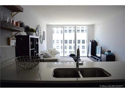 500 Brickell Ave # 3504 Miami, FL MLS# A10246628