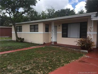 Miami Gardens FL Real Estate for Rent Weichertcom