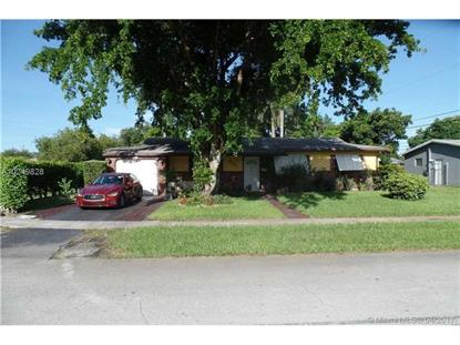 201 SW 65th Ave Pembroke Pines, FL MLS# A10249828