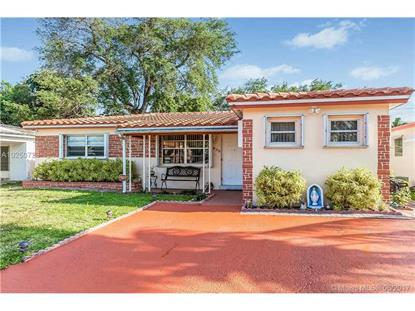 639 SW 10th St  Hallandale, FL MLS# A10250723