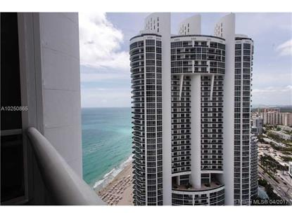 18201 Collins Ave  Sunny Isles Beach, FL MLS# A10250865