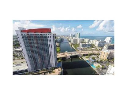 2600 E Hallandale Beach Blvd  Hallandale, FL MLS# A10252193