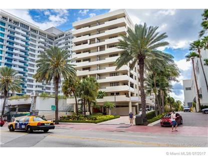 1621 Collins Ave # PH1004, Miami Beach, FL
