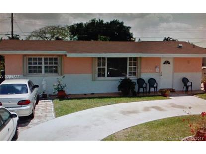 Address not provided Pembroke Pines, FL MLS# A10255222