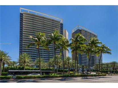 9701 Collins Ave # 1701S Bal Harbour, FL MLS# A10257126
