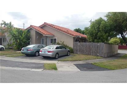 13341 SW 26th Ter Miami, FL MLS# A10257264