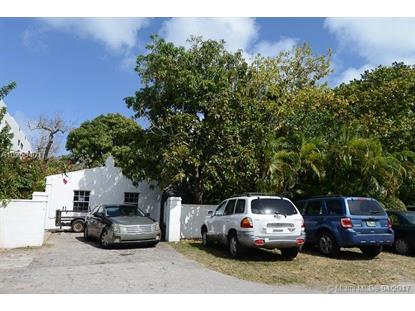 3167 Royal Palm Ave  Miami Beach, FL MLS# A10258401