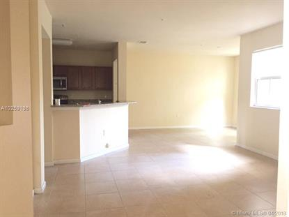 8650 NW 97th Ave # 207 Doral, FL MLS# A10259138