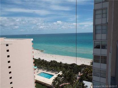 2655 Collins Ave # 2005 Miami Beach, FL MLS# A10262060
