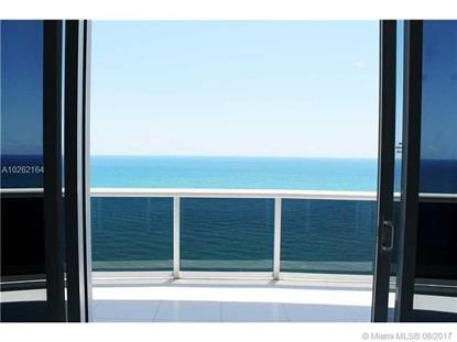 15811 Collins Ave # 2701 Sunny Isles Beach, FL MLS# A10262164