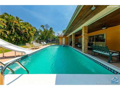 7235 SW 125th St Pinecrest, FL MLS# A10262668