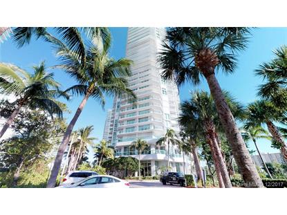 16500 Collins Ave  Sunny Isles Beach, FL MLS# A10263805