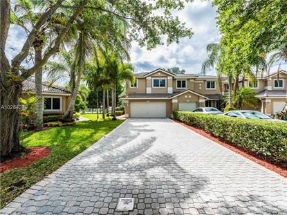 1181 SW 158th Ave # 1181 Pembroke Pines, FL MLS# A10264294