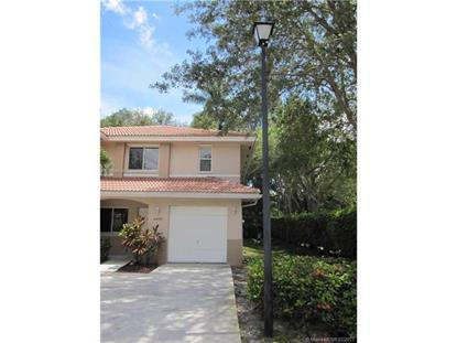 6490 Palm Garden Ct # 6490 Davie, FL MLS# A10264656