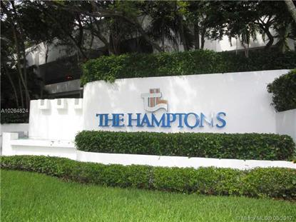 20281 E Country Club Dr # 2306 Aventura, FL MLS# A10264824
