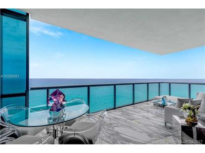 17121 Collins Ave # 4203 Sunny Isles Beach, FL MLS# A10265051