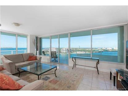 400 S Pointe Dr  Miami Beach, FL MLS# A10265358