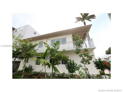 1601 MERIDIAN # 207 Miami Beach, FL MLS# A10266589
