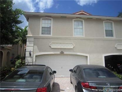 5189 Stagecoach Dr # 5189 Coconut Creek, FL MLS# A10270474