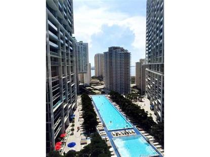 485 Brickell Ave  Miami, FL MLS# A10270924