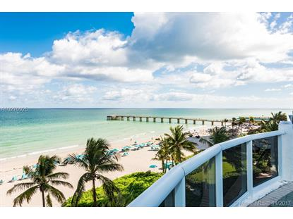 16711 Collins Ave # 1601 Sunny Isles Beach, FL MLS# A10270925