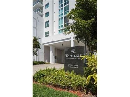 1861 NW S River Dr # 705 Miami, FL MLS# A10273661