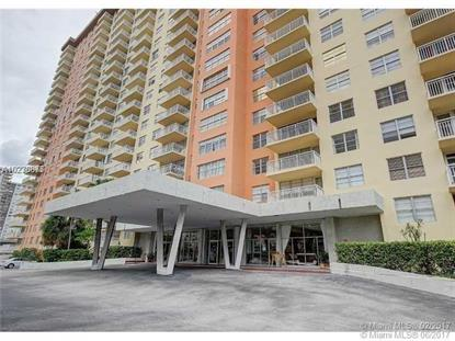 251 174th St # 1417 Sunny Isles Beach, FL MLS# A10276675