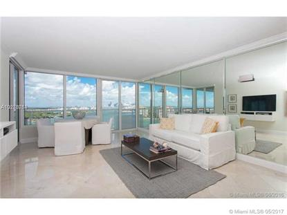 400 S Pointe Dr  Miami Beach, FL MLS# A10276714