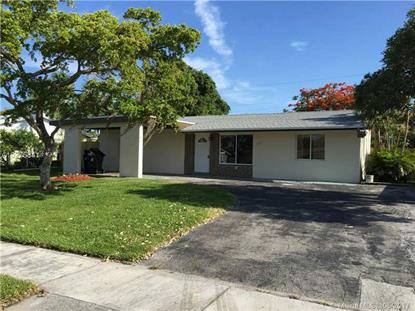 1011 NW 48th St Fort Lauderdale, FL MLS# A10276841
