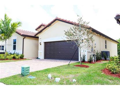 2171 SE 1 ST Homestead, FL MLS# A10277573