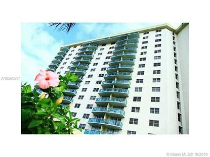 19370 Collins Ave  Sunny Isles Beach, FL MLS# A10280271