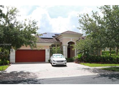 3501 SW 195th Ave  Miramar, FL MLS# A10280626