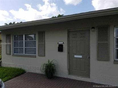 4500 NW 44th St Tamarac, FL MLS# A10280861