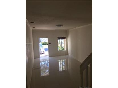 5786 NW 113th Ave # 5786 Doral, FL MLS# A10282333