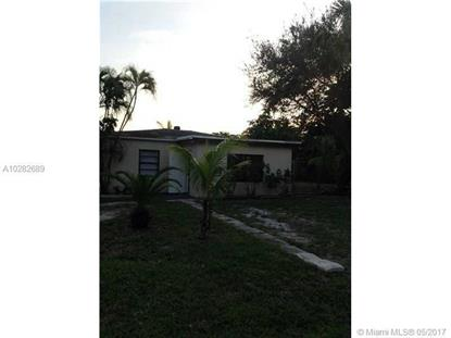 698 NW 43rd St Oakland Park, FL MLS# A10282689
