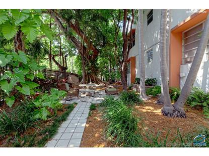 1145 Meridian Ave # 9 Miami Beach, FL MLS# A10283391