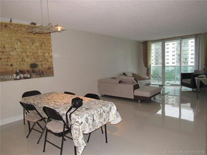 19380 Collins Ave  Sunny Isles Beach, FL MLS# A10284249