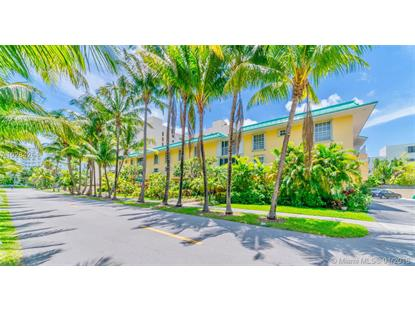 300 SUNRISE DR # 2 F Key Biscayne, FL MLS# A10284264