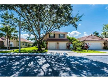 375 NW 165th Ave Pembroke Pines, FL MLS# A10284328