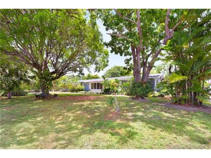 7531 SW 118th St Pinecrest, FL MLS# A10285097