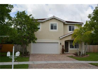 3050 SE 7th Ct Homestead, FL MLS# A10288705